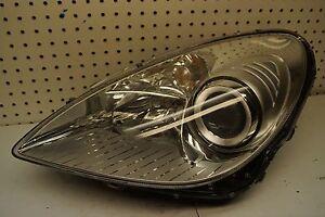 2005 2011 Mercedes SLK SLK300 SLK350 SLK280 SLK55 Left Xenon Headlight OEM