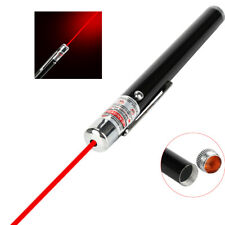 5mW Red Laser Pointer Pen Powerful Super Bright Beam Light Point Pen EN