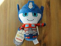 Itty Bittys Transformers OPTIMUS PRIME Brand New