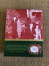 Fitz And Floyd First Ladies Collection Kennedy White House Cookie Platter