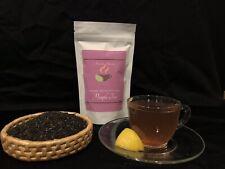 Karibu Harvest Pure Loose Leaf Purple Tea  2oz 30-35 Serving