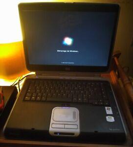Pc portable HP Pavilion ZV5500 DD250Go Ram 2Go
