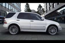 PARAFANGO allargamento per Mercedes ML w163 parafanghi fenders