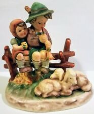 Eventide Figurine by MJ Hummel - In Great Condition!