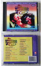 WOODSTOCK GENERATION CD 2 - Honeybus, Consortium, Young Idea,... CD TOP