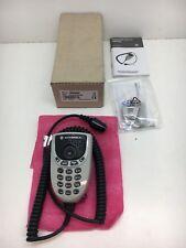Globe Roamer Motorola RMN5065 Full Keypad Microphone for MotoTRBO Mobile Radios