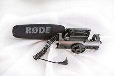 Rode VideoMic - Directional Video Condenser Shotgun Microphone