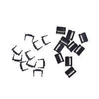 10pcs FC-10P IDC 2.54mmConnector Female Header 10pin 2x5 JTAG ISP Socket