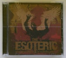 The Esoteric - With The Sureness Of Sleepwalking 2005 CD (C338V)