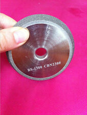 CBN Diamond Grinding wheel for 2mm-13mm drill bits sharpener grinder USG