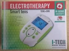 I-TECH SMART TENSE 2 CHANNELS ELECTROSTIMULATOR