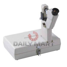 Brand New CP-1B Portable Manual Optical Lens Meter Lensmeter