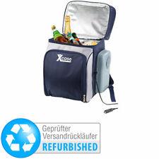 Xcase Thermoelektrischer XXL-Kühltaschen-Rucksack, 12 V (Versandrückläufer)