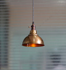 Industrial vintage Pendant ceiling E27 Lamp Shade - Factory / bar lamp shade