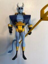 Justice League Unlimited Blue Devil - Loose