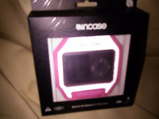 """In Case"" Pink Sports Armband for Apple IPod Nano/MP3 Player NIB Never Opened"