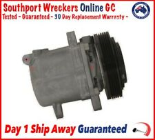 Genuine Air Conditioning AC Compressor Mitsubishi Lancer CE 1.8L 4G93 1996-2004