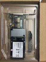 LSI 9264-8i 6GB PCI-E RAID CONTROLLER 256MB RAID5/6+Battery = M5015 9260-8I