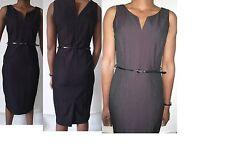 NEXT Special Occasion Sleeveless Dresses Midi