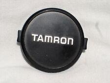 TAMRON 52mm front lens cap   (older Model) #00423