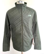 The North Face  Men's Isotherm Ruinning Jacket  Large