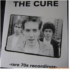 The Cure-Rare 70s Recordings-Alternative Rock,Post-Punk-NEW LP