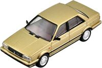 Tomica Limited Vintage Neo 1/64 LV-N10d Sunny 1500 Super Saloon (gold) fini