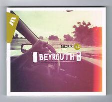 MIXATAC #3 - BEYROUTH - CD 8 TITRES - 2013 - NEUF NEW NEU