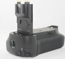 Multi-Power Vertical Battery Grip Holder for Canon 7D DSLR SLR Camera as BG-E7