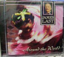 James Last- Around the World- Polydor WIE NEU