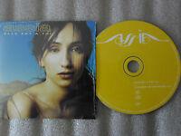 CD-ASSIA-ELLE EST A TOI-CHERCHEUSE D'OR-L'HOMME DE REVES-(CD SINGLE)-2000 2TRACK