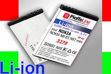 Batteria Li-ion 1200mAh per nokia BP-4D E7.00 E7-00