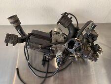 1982 Honda Cx500tc Turbo Fuel Injection Assembly