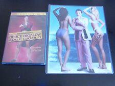 Rob Schneider autographed 8x10 photo+COA+Free Deuce Bigalow Male Gigolo DVD
