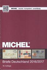 Leuchtturm 353797 Michel-katalog Briefe Deutschland 2016/2017