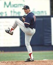 KEN RYAN 8x10 ACTION PHOTO @Spring Training BOSTON RED SOX Major League Baseball