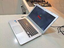TOSHiBA Chrome ChromeBook Model CB30•Part NO: PLM01A-00200C #133