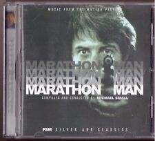 Marathon Man / Parallax View - CD - Soundtrack Michael Small