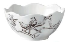 "NEW - JASPER CONRAN at WEDGWOOD CHINOISERIE PLATINUM SMALL 5.5""  BOWL"