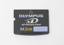 Olympus XD-Picture Card 2GB x D M 2GB  Nr.172