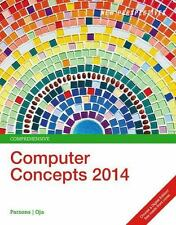 New Perspectives on Computer Concepts 2014, Enhanced: Comprehensive (Book Only)