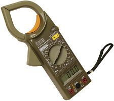 600A Digital Clamp Meter/ temp: Model: ST1012