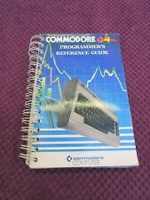 Commodore 64 - Programmers reference guide - schematics diagram - 1st edition