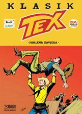 Tex Klasik 4, Strip Agent, comic, comics, comic book, stripovi, fumetti NEW