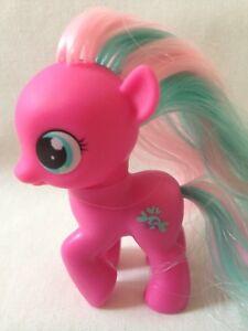 My Little Pony FiM G4 Baby Filly Twirly Treats Princess Celebration Bakery Set