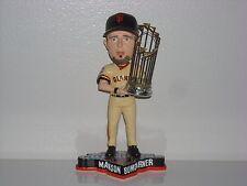 MADISON BUMGARNER San Francisco Giants Bobble Head 2012 WS Champs Trophy MLB New