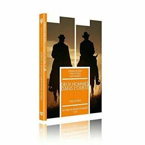DVD : Deux hommes dans l'ouest - WESTERN - NEUF