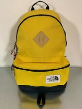 BNWT The North Face day Yellow Vintage Retro hotshot Schmidt @Domingos.Sundays L