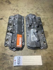 2008-2010 Ford F350 6.4L Powerstroke valve covers au40002
