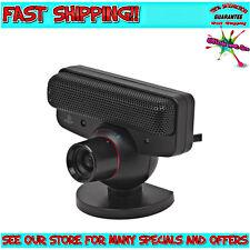 Genuine PlayStation Eye Motion Camera for Playstation 3 (Playstation 3, PS3)
